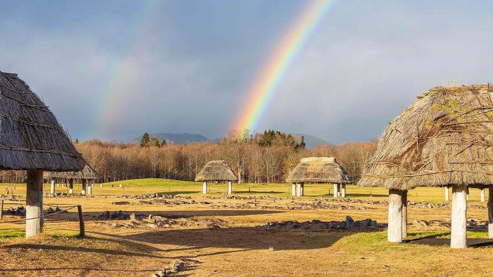 北海道・北東北縄文遺跡群の写真